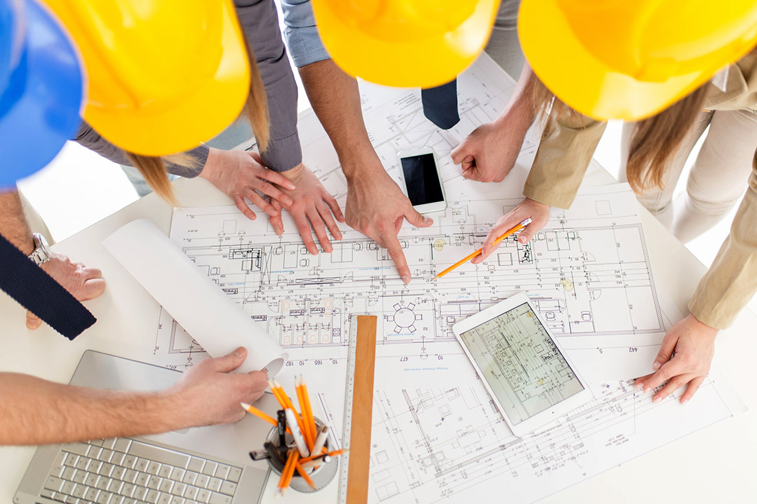 Consultoría técnica y proyectos